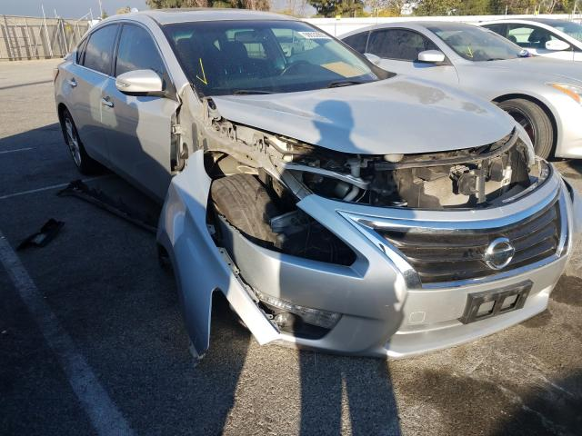 Salvage cars for sale from Copart Rancho Cucamonga, CA: 2013 Nissan Altima 2.5