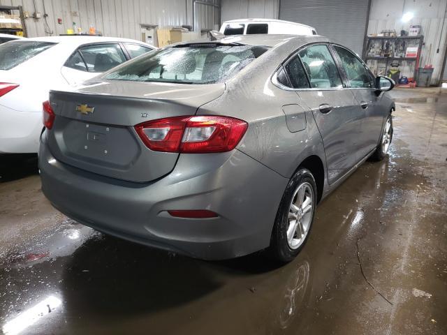 цена в сша 2017 Chevrolet Cruze Lt 1.4L 1G1BE5SM0H7124935