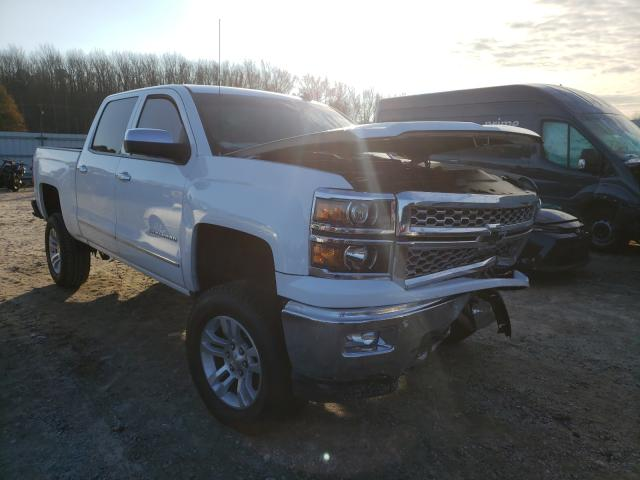 2014 Chevrolet Silverado for sale in Hampton, VA