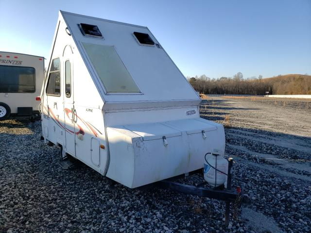 Chal salvage cars for sale: 2010 Chal Camper