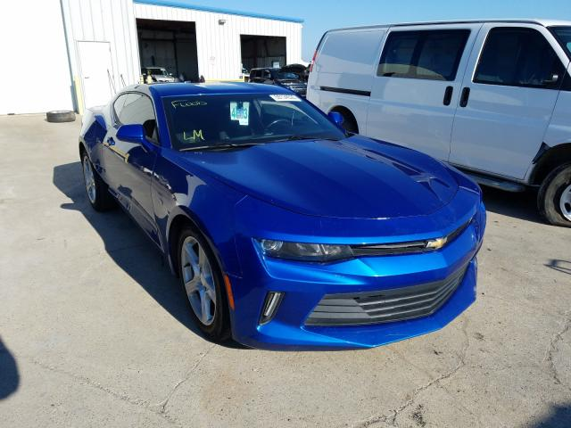 2016 Chevrolet Camaro LT for sale in New Orleans, LA