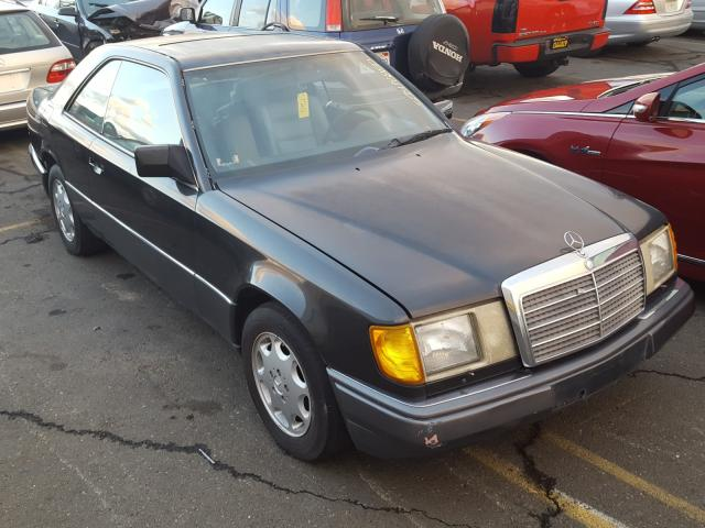 Salvage cars for sale from Copart Vallejo, CA: 1993 Mercedes-Benz 300 CE