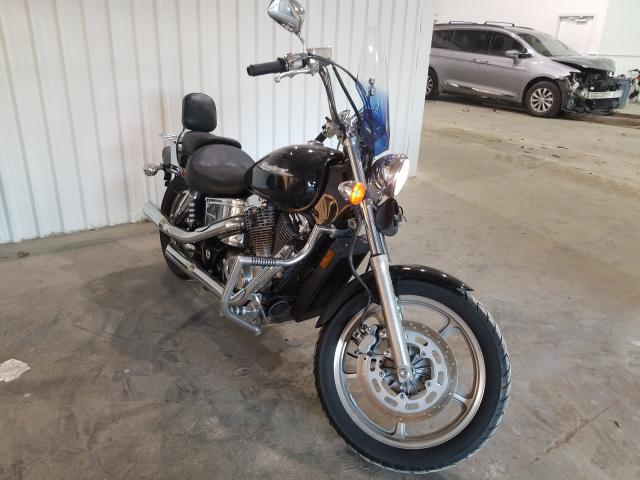 2007 Honda VT1100 C for sale in Tulsa, OK