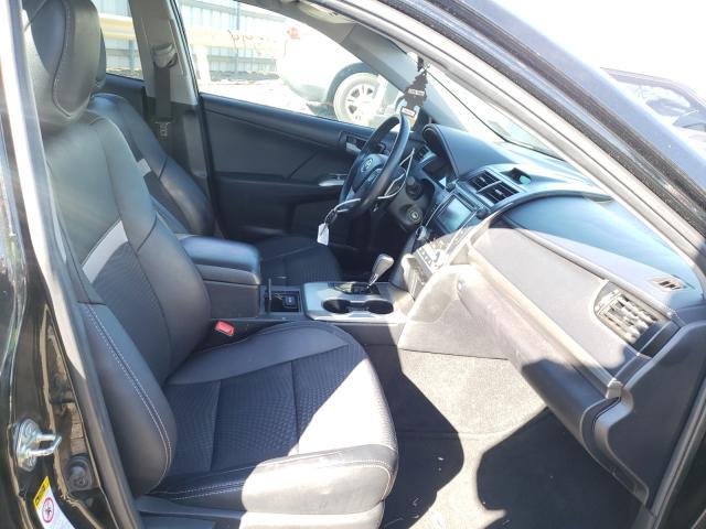 пригнать из сша 2014 Toyota Camry L 2.5L 4T1BF1FK1EU731263