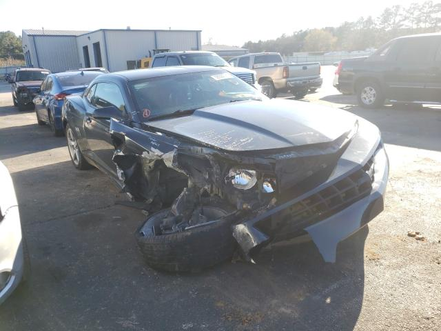 Chevrolet Camaro LT salvage cars for sale: 2013 Chevrolet Camaro LT