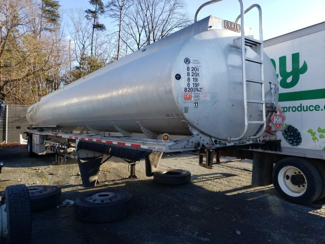 Heil salvage cars for sale: 2014 Heil Tanker