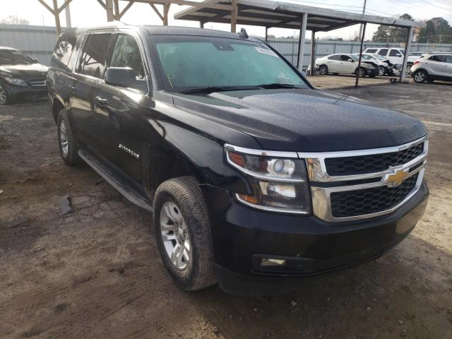 2015 Chevrolet Suburban K for sale in Conway, AR