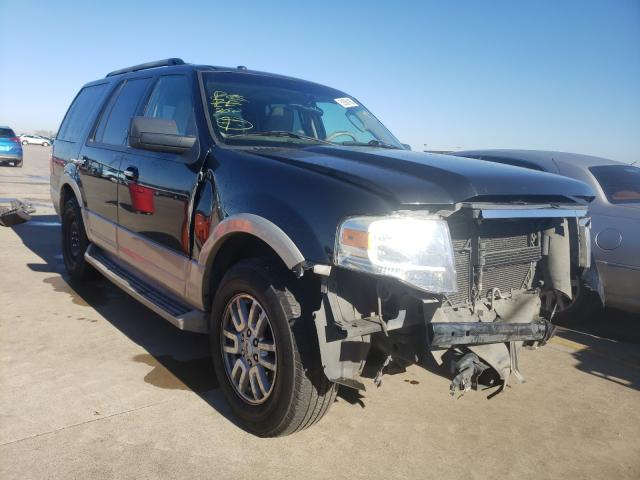 1FMJU1H5XAEA19492 2010 Ford Expedition 5.4L