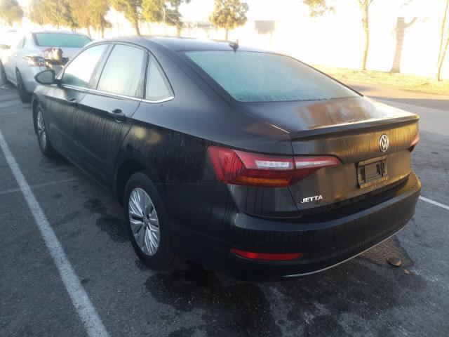 2019 Volkswagen JETTA | Vin: 3VWC57BU8KM053825