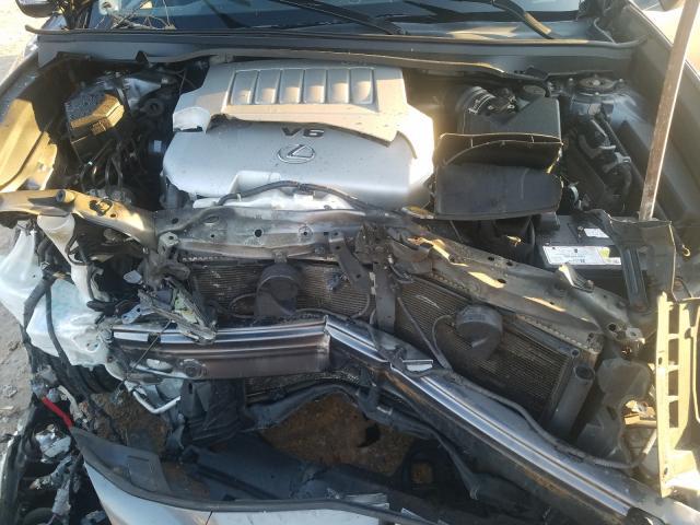 2013 Lexus ES | Vin: JTHBK1GG8D2037060