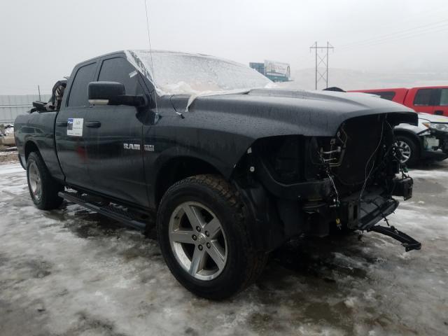 Dodge Vehiculos salvage en venta: 2009 Dodge RAM 1500