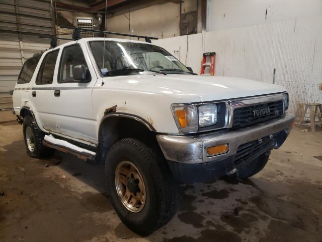 1991 Toyota 4runner VN for sale in Casper, WY