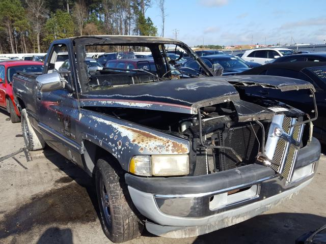 1994 Dodge RAM 1500 for sale in Knightdale, NC
