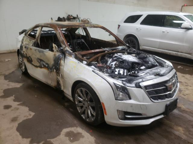 2015 Cadillac ATS Perfor for sale in Davison, MI