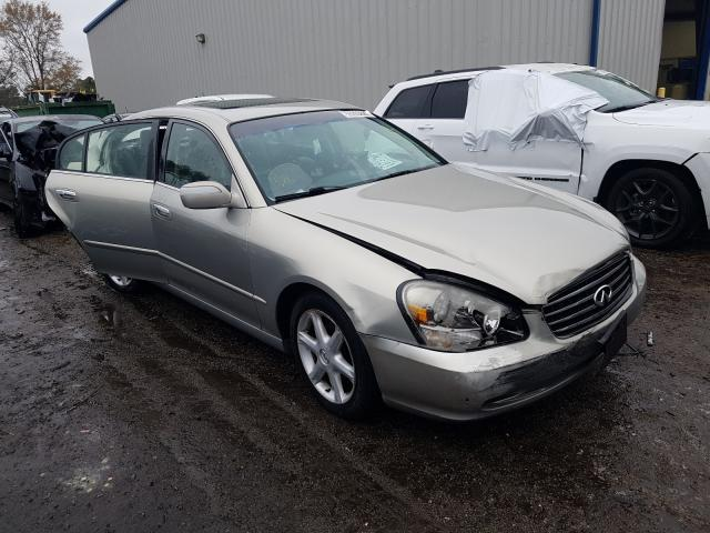 2003 Infiniti Q45 for sale in Harleyville, SC
