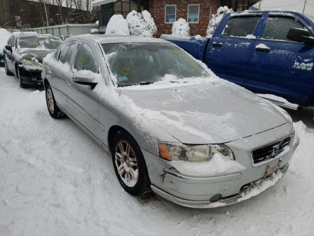 2007 Volvo S60 2.5T for sale in North Billerica, MA