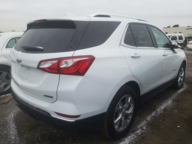 цена в сша 2018 Chevrolet Equinox Pr 1.5L 3GNAXMEV7JS595037