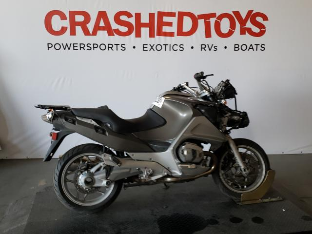 Salvage cars for sale from Copart San Diego, CA: 2010 BMW R1200 RT