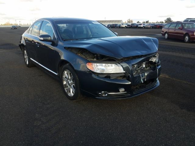 2010 VOLVO S80 3.2 YV1960AS9A1129933