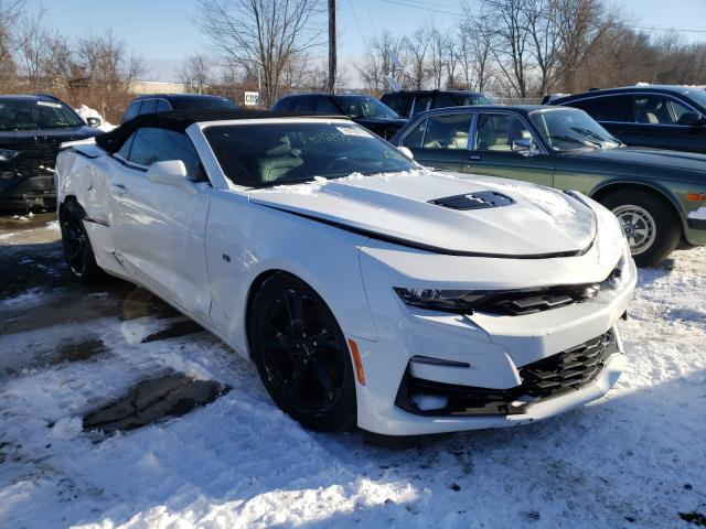 2020 Chevrolet Camaro SS for sale in Marlboro, NY