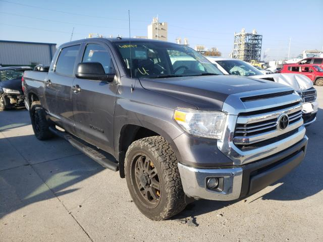 2017 Toyota Tundra CRE for sale in New Orleans, LA