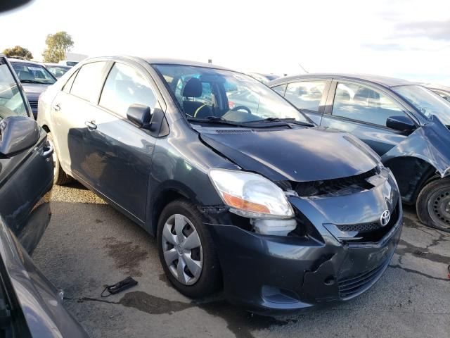 Salvage cars for sale from Copart Martinez, CA: 2008 Toyota Yaris