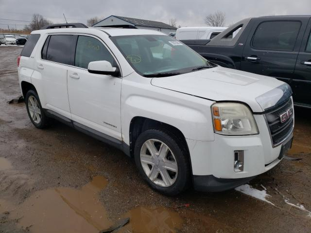 2010 GMC Terrain for sale in Columbia Station, OH