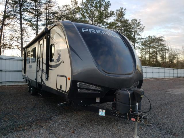 2018 Keystone Travel Trailer for sale in Fredericksburg, VA