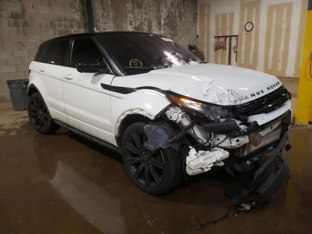 Vehiculos salvage en venta de Copart Chalfont, PA: 2014 Land Rover Range Rover