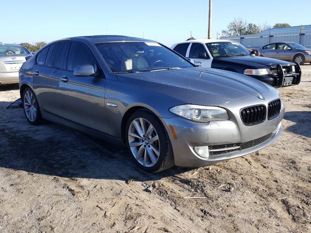 2012 BMW 535 I WBAFR7C53CC810447