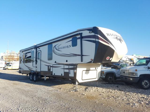 2018 Heartland Bighorn for sale in New Orleans, LA