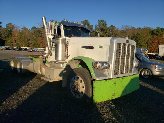 Peterbilt salvage cars for sale: 2008 Peterbilt 389