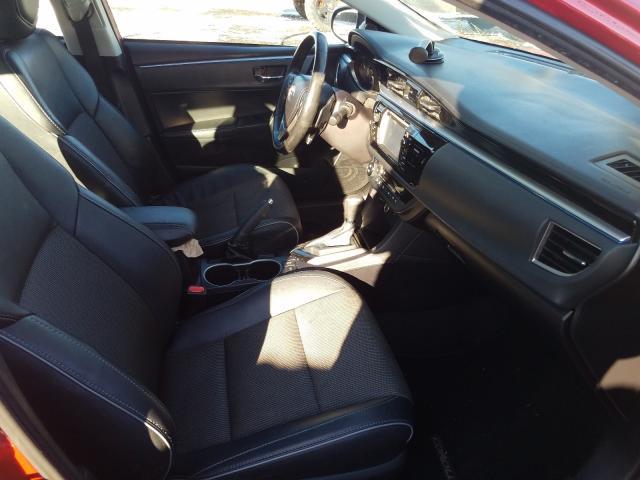 2014 Toyota COROLLA | Vin: 2T1BURHE5EC193051