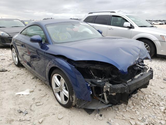 TRUBFAFK6C1010591 2012 Audi Tt Premium 2.0L