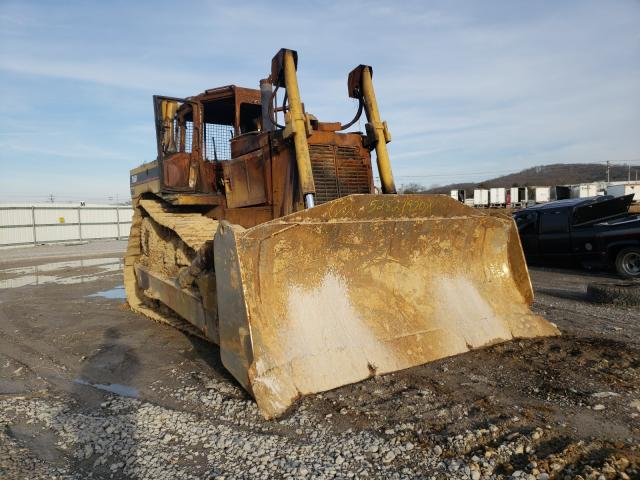 Caterpillar salvage cars for sale: 2020 Caterpillar Bulldozer