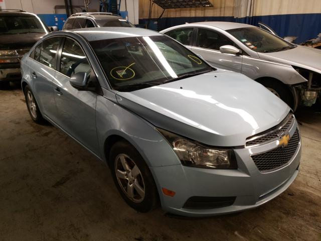Chevrolet salvage cars for sale: 2011 Chevrolet Cruze LT