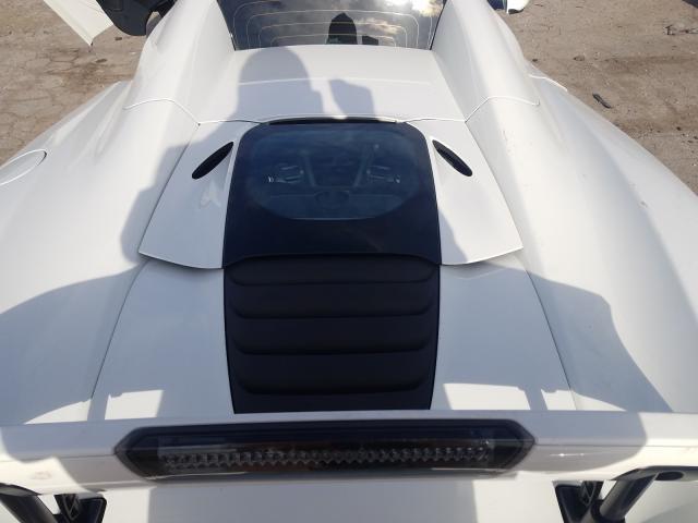 2013 MCLAREN AUTOMOTIVE MP4-12C SPIDER - 7
