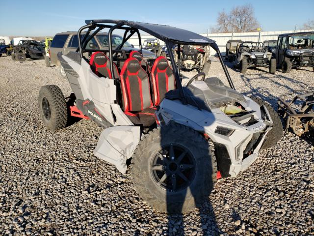 2020 Polaris RZR XP Turbo for sale in Magna, UT