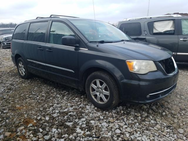 2012 CHRYSLER TOWN & COU 2C4RC1BG3CR309048