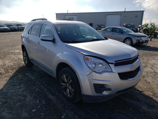 2013 Chevrolet Equinox LT for sale in Chatham, VA