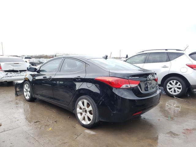 купить 2012 Hyundai Elantra Gl 1.8L 5NPDH4AE4CH130088