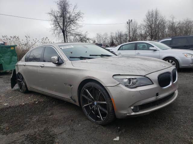 2011 BMW ALPINA B7 WBAKC8C50BC432074