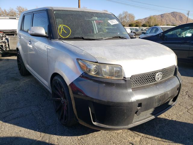 Salvage cars for sale from Copart Colton, CA: 2008 Scion XB