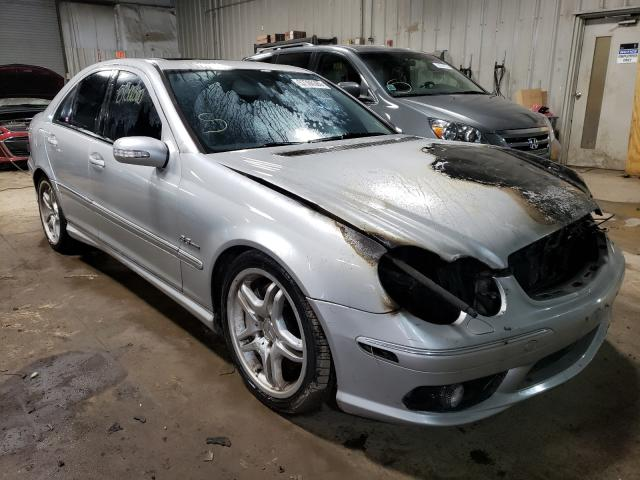 2005 Mercedes-Benz C 55 AMG for sale in Elgin, IL