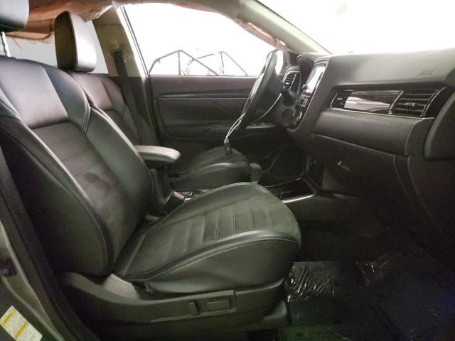 2019 Mitsubishi OUTLANDER | Vin: JA4AZ3A39KZ044835