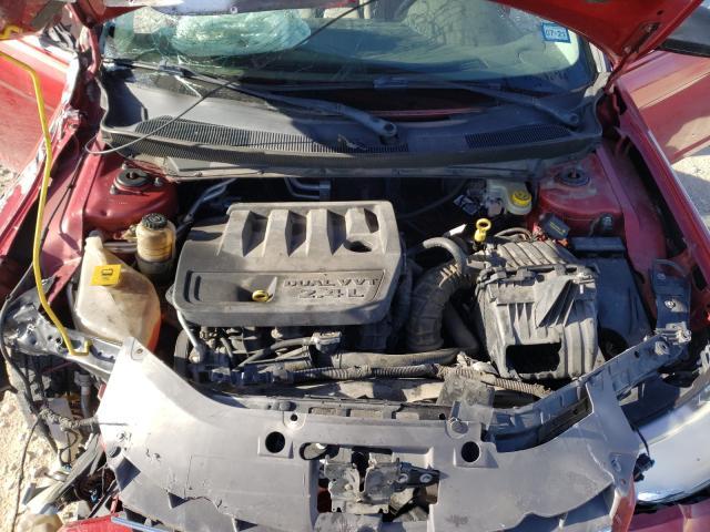 2010 Chrysler SEBRING | Vin: 1C3BC4EB0AN113196