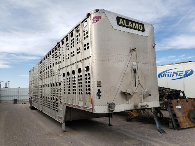 Wilson salvage cars for sale: 2014 Wilson Trailer
