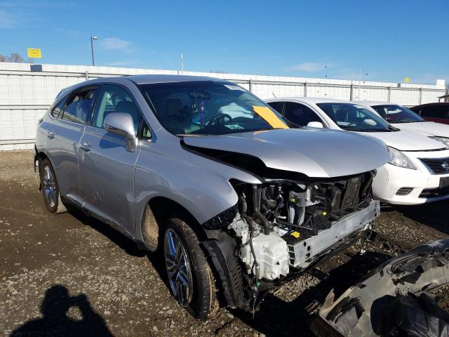 Salvage cars for sale from Copart Sacramento, CA: 2015 Lexus RX 450H