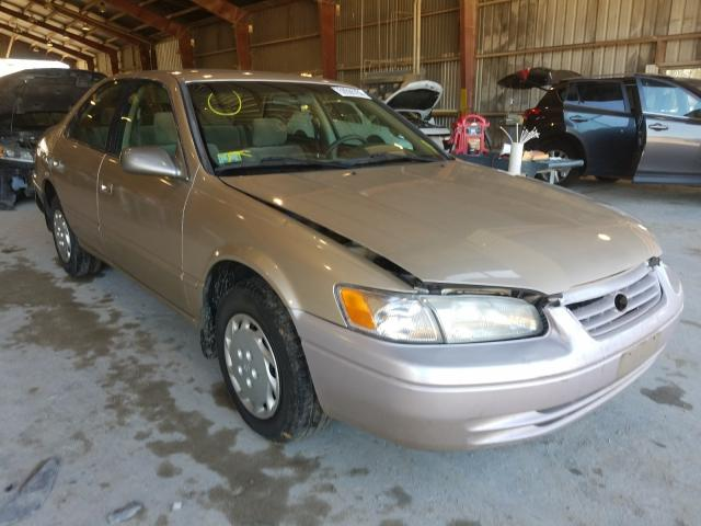 1997 Toyota Camry LE for sale in Greenwell Springs, LA