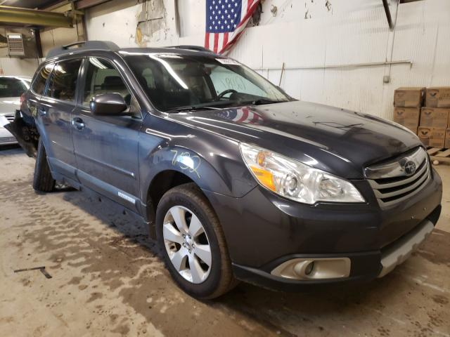 2012 Subaru Outback 2 for sale in Casper, WY